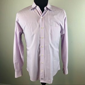 Vineyard Vines Murray Shirt L/S Button Down Mens M
